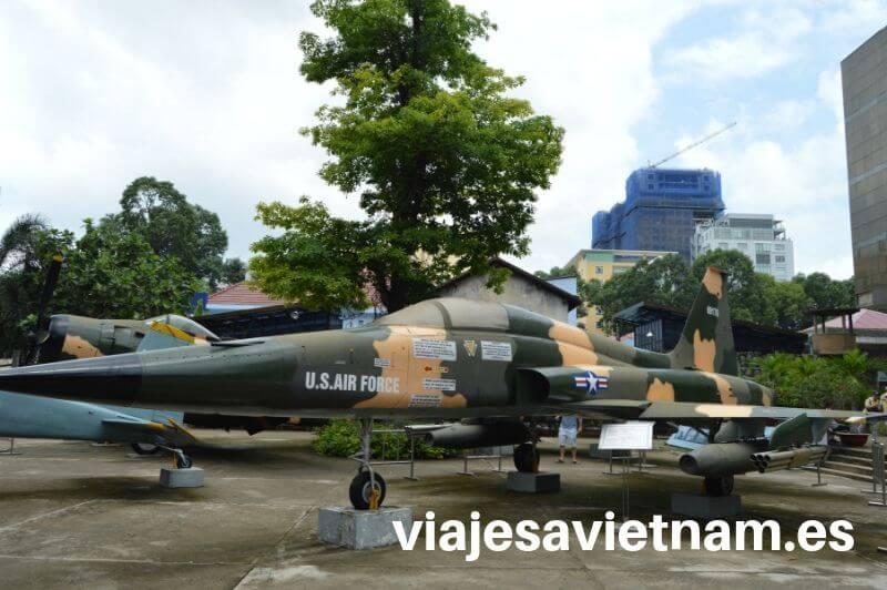 museo-vestigios-guerra-vietnam-caza